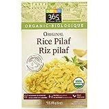365 Everyday Value Organic Original Rice Pilaf, 6 oz