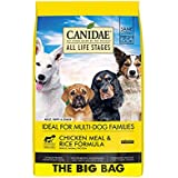 CANIDAEAll Life Stages Dog Dry Food Chicken Meal & Rice Formula 44lbs