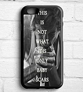 Customization marilyn monroe iPhone 5C Cover Cases
