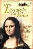 img - for Leonardo Da Vinci (Young Reading (Series 3)) (Young Reading Series Three) by Karen Ballard (2007-05-31) book / textbook / text book