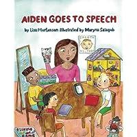 Aiden Goes to Speech
