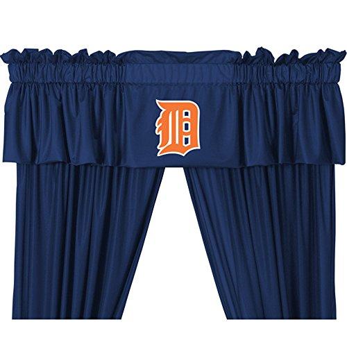 MLB Valance MLB Team: Detroit Tigers