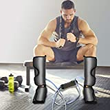Foot and Calf Massager Gifts, Compression Air Leg