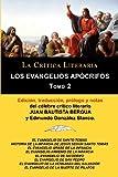 img - for Los Evangelios Apocrifos Tomo 2, Coleccion La Critica Literaria Por El Celebre Critico Literario Juan Bautista Bergua, Ediciones Ibericas (Spanish Edition) book / textbook / text book