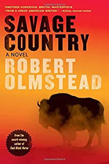 Book Cover: Savage Country: A Novel