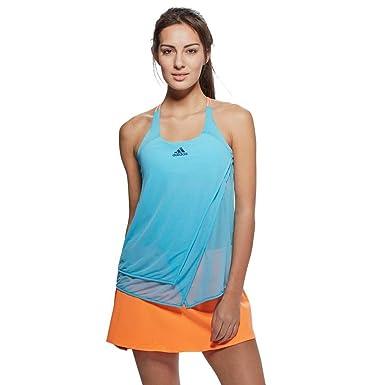 De TirantesMujerAmazon Camiseta Melbourne esRopa Adidas Y doCeWrxB