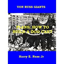 Plans; How To Build A Dog Cart