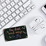 Motivational Quote Cards - Pack of 100 Notecards