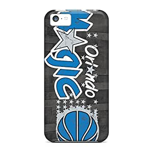 Iphone 5c Covers Cases - Eco-friendly Packaging(orlando Magic)