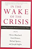 img - for In the Wake of the Crisis: Leading Economists Reassess Economic Policy (The MIT Press) book / textbook / text book