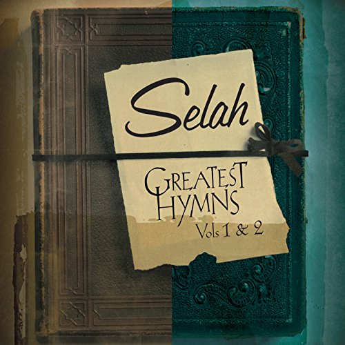 Greatest Hymns Vols. 1 & 2 (2CD) by New Day Christian Distributors