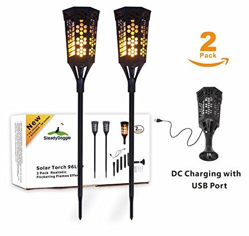 36 Inch Outdoor Lighting