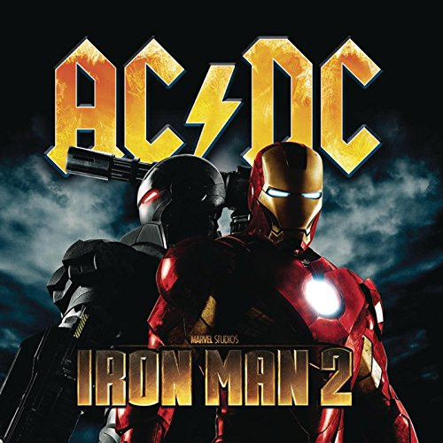 Top 9 recommendation iron man 2 soundtrack 2020