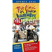 Feste feiern in Baden-Württemberg 2019: Festleskalender mit Terminen von Fasnacht, Weinfesten, Volks- und Straßenfesten, Musik, Kultur, Sportveranstaltungen und Fahrten der Museumsbahnen