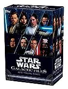 Topps Star Wars 2018 Galactic Files Trading Card Blaster Box