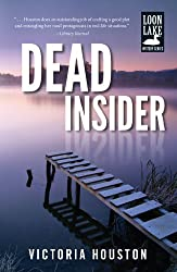 Dead Insider (Loon Lake Mystery Book 13)