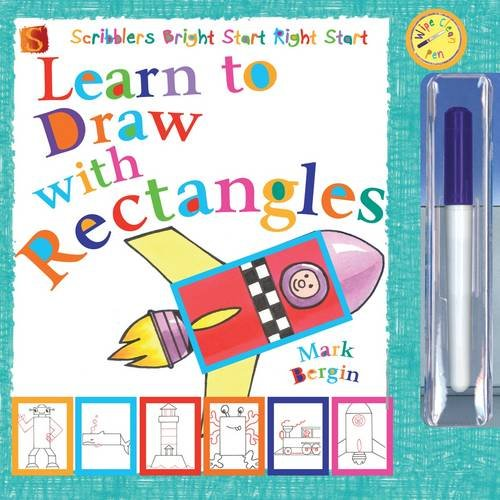 Learn to Draw with Rectangles ePub fb2 ebook