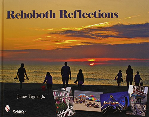 Rehoboth Reflections - Rehoboth Beach Stores