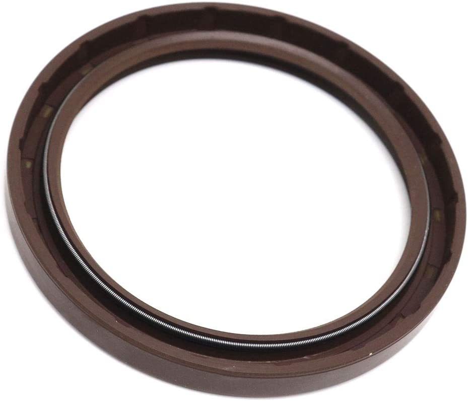 Syuda Engine Oil Rear Main Crankshaft Seal for B D series Honda Accord Civic Integra C-RV CRV 91214-PLE-003