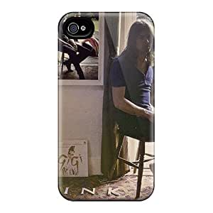 High Quality Hard Phone Cases For Iphone 6plus (evW10104OlIN) Custom Lifelike Pink Floyd Series