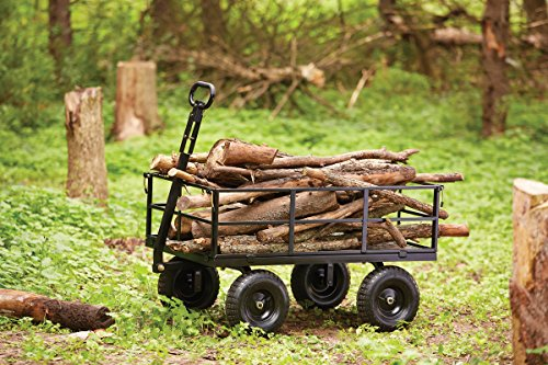 Utility Cart Removable with 1200 lb
