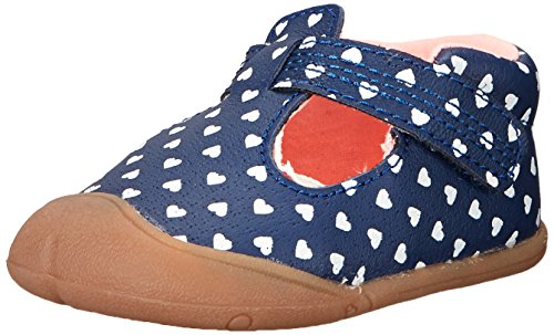 Carter S Every Step Stage  Girl S Crawling Shoe Amy