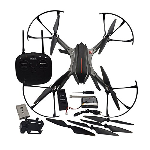 Blomiky Bugs 3h B3h Altitude Hold Brushless Large Rc Quadcopter