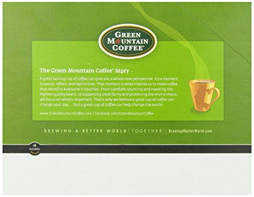 Keurig Coffee Maker Explosion : Green Mountain Coffee Mocha Nut Fudge, K-Cup Portion Pack for Keurig Brewers 24-Count Coffee Store