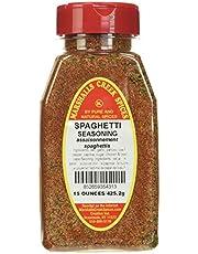 Marshalls Creek Spices Spaghetti Seasoning, 15 Ounce