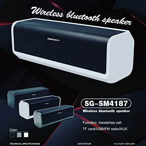 Colitive Ssbright Sg Sm4187 Wireless Bluetooth Amazon In Electronics