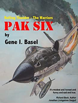 Pak Six by [Basel, Gene]
