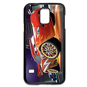 Cars Thin Fit Case Cover For Samsung Galaxy S5 - Fashion Shell