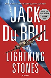 The Lightning Stones: A Novel