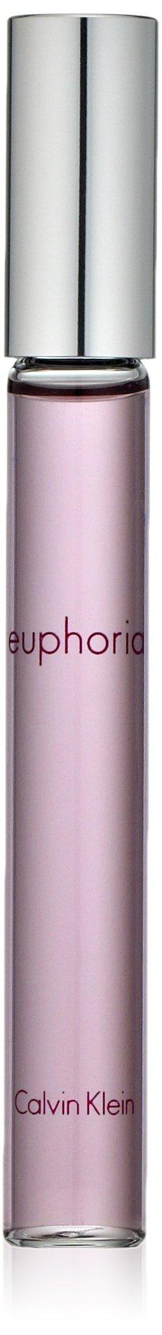 Calvin Klein euphoria Eau de Parfum Rollerball, 0.33 Fl Oz by Calvin Klein