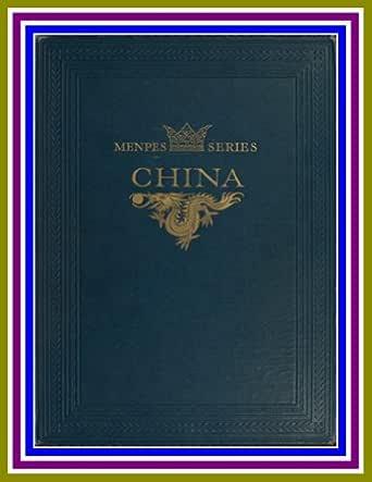 China by Sir Henry Arthur Blake : (full image Illustrated ...