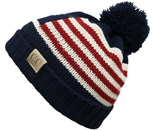 Usa Caps American Flag - 2