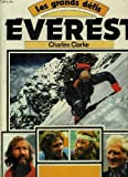 img - for Everest (Les Grands d fis) book / textbook / text book