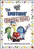 The Emotions' Survival Guide (Disney/Pixar Inside Out) (Ultimate Handbook)