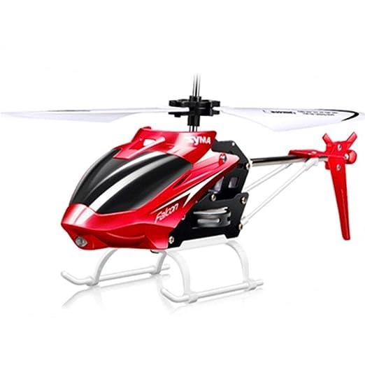 AORED Control Remoto Aviones Helicóptero Carga Modelo eléctrico ...