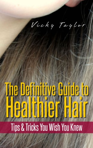 The Definitive Guide to Healthier Hair - Tips & Tricks You Wish You Knew (Homemade Hair Mask For Curly Frizzy Hair)