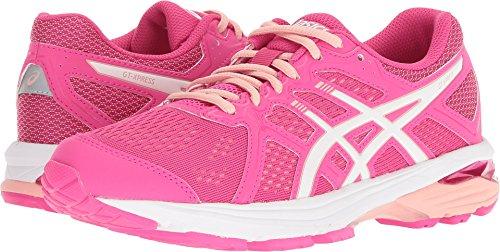 ASICS Womens GT-Xpress Running Shoe, Fuschia Purple/White, Size 8