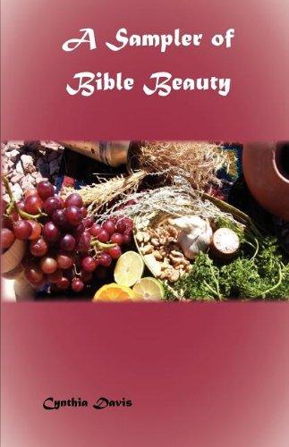 A Sampler of Bible Beauty ebook