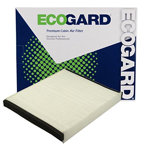 ECOGARD XC45621 Premium Cabin Air Filter Fits Volvo S40, C70, C30, (Volvo Parts Catalog)
