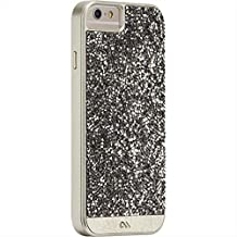 Case-mate iPhone 6 Barely There Champagne Brilliance Case