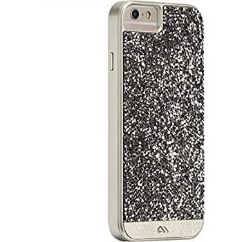 "Case-Mate iPhone 6 / 6s Brilliance Case (4.7"" Version) - Champagne"