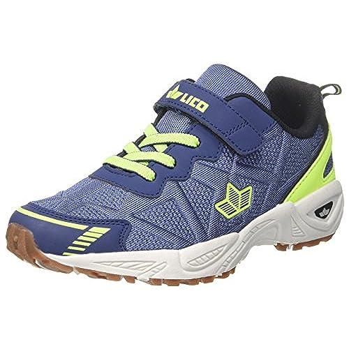 Geka flori Vs, Chaussures Multisport Indoor Mixte Adulte