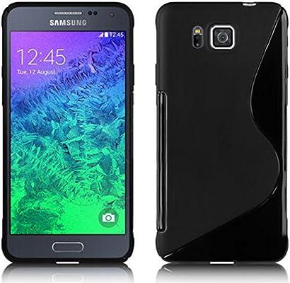 Samsung Galaxy Alpha/Alfa, SM-G850FQ G850Y G850A G850T G850M ...