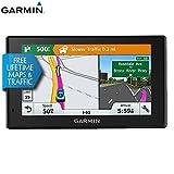 Garmin 010-01539-01 DriveSmart 50LMT GPS Navigator - (Certified Refurbished)
