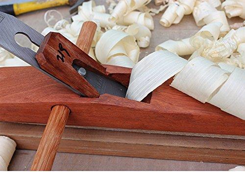 Hardwood plane woodworking nielsen wood working