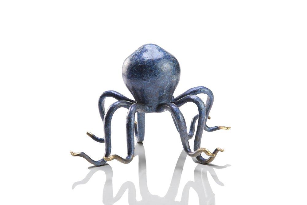 Octopus Briefbeschwerer oder Skulptur Skulptur Skulptur B004U6M1SY | Spielzeug mit kindlichen Herzen herstellen  ea3fa4